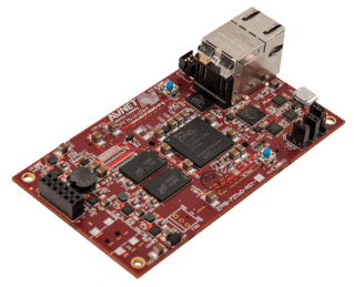 Zynq Industrial Measurement Design